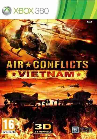 Descargar Air Conflicts Vietnam [MULTI][Region Free][XDG2][COMPLEX] por Torrent